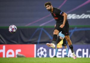RB Lipsia vs Atletico Madrid - Champions League, quarti di finale