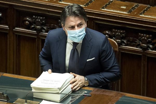 Camera dei Deputati - Voto finale su Legge di Bilancio