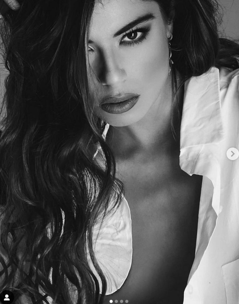 Chiara Bianchino, l'aspirante giornalista dalla curve da favola   FOTOGALLERY