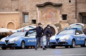 """Coronavirus, scatta la """"zona rossa"""" in tutta Italia. I posti di blocco a Roma"""