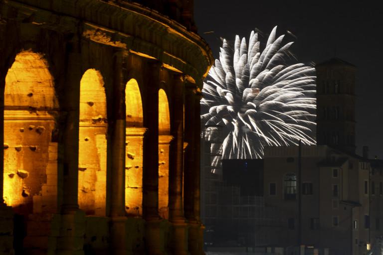 Capodanno 2021, i festeggiamenti nel mondo
