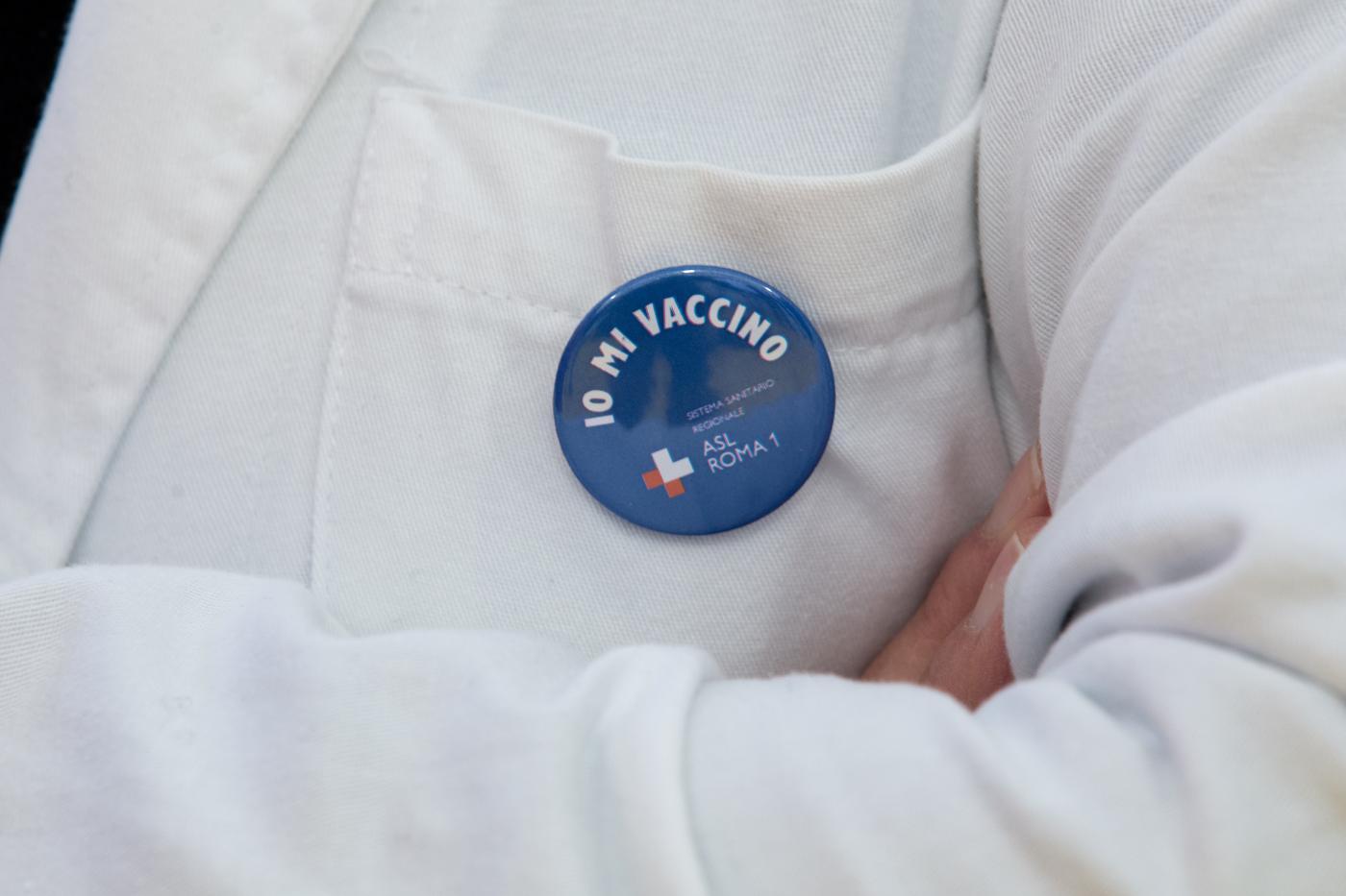 Continuano le vaccinazioni anti Covid in Italia