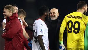 Serie A, Kessie-Leao espugnano Benevento. Milan difende primato
