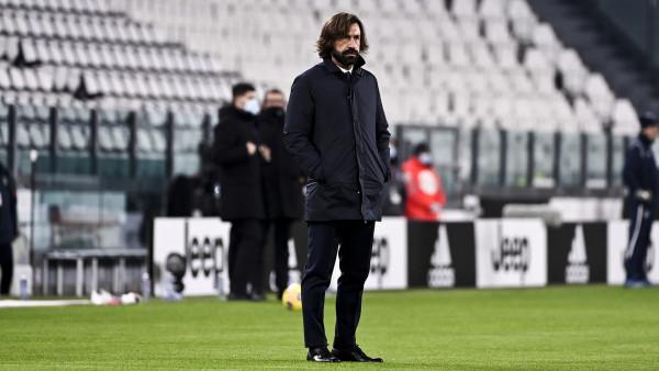 """Verso Milan-Juve, Pirlo: """"Noi giochiamo per vincere, siamo qui per quello"""""""