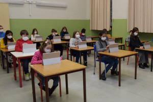 Scuola in Europa, rinvii e dad