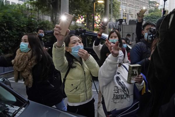 Hong Kong: Jimmy Lai torna in carcere
