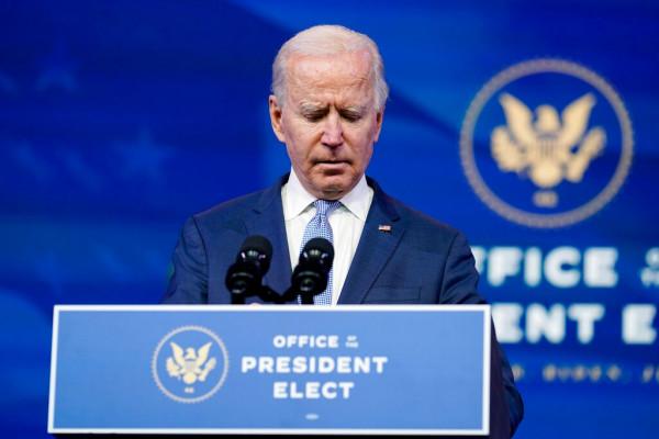 """Biden: """"E' un'insurrezione, assalto alla democrazia"""""""