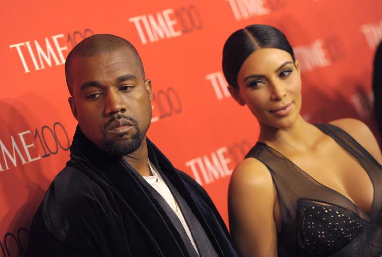 Crisi tra Kim Kardashian e Kanye West, il divorzio pare imminente