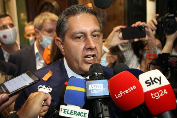 Elezioni regionali Liguria 2020: Toti riconfermato Presidente