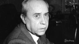 Cent'anni dalla nascita dello scrittore Sciascia