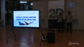 Indonesia, scompare dai radar aereo con 62 a bordo