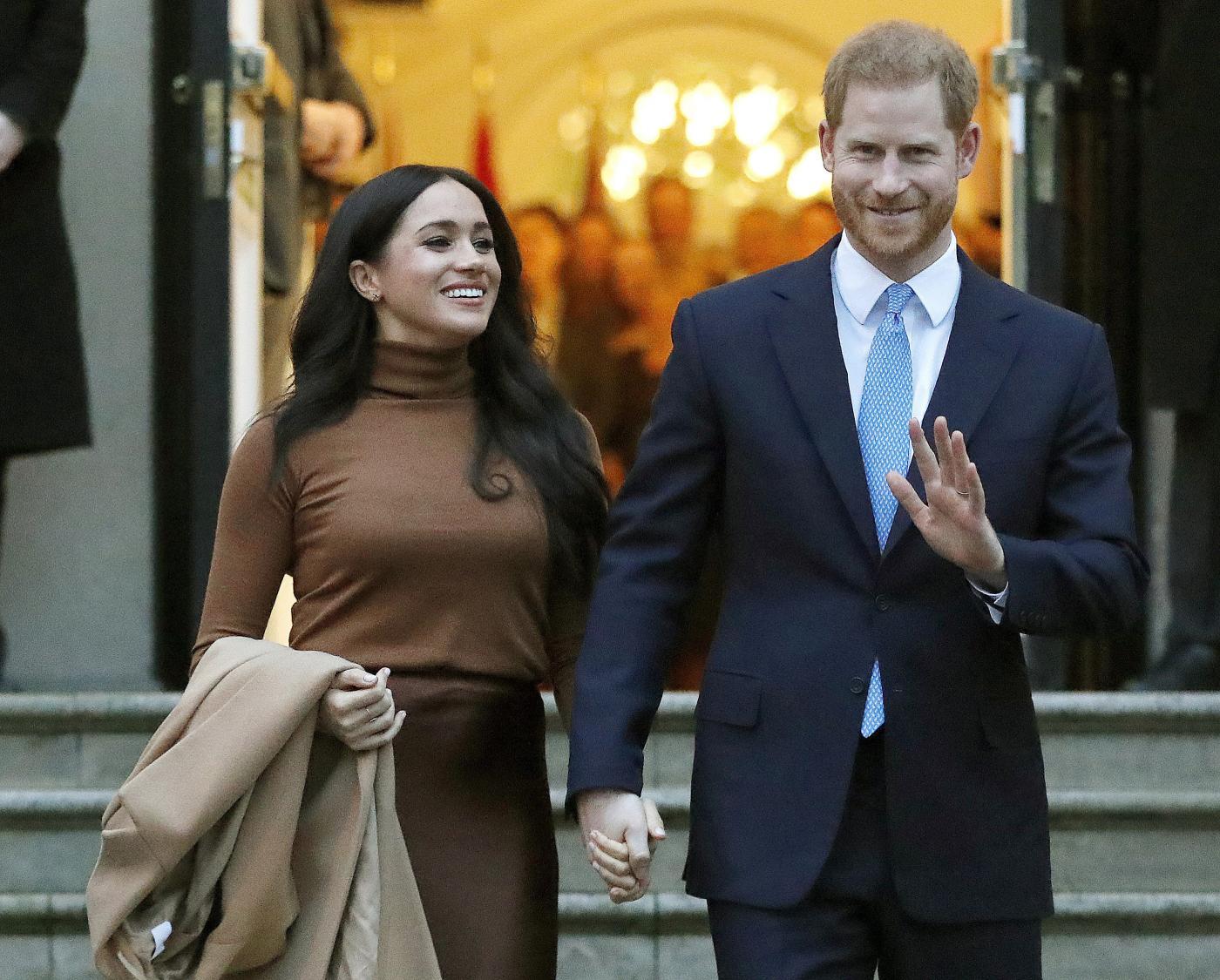 Meghan Markle,Prince Harry