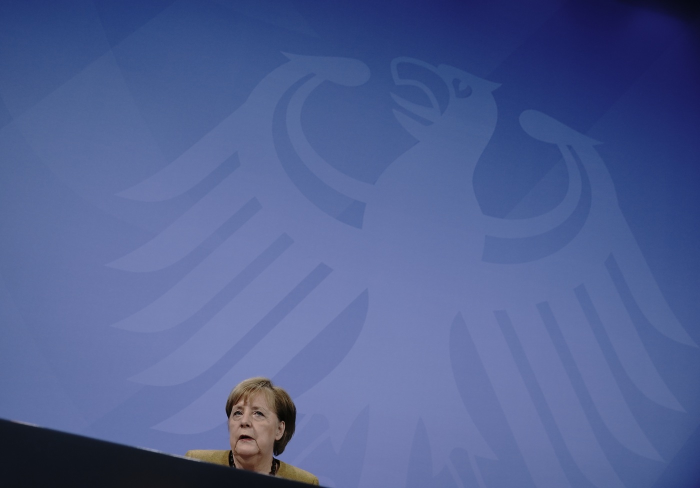 Coronavirus, la Germania in lockdown fino al 31 gennaio