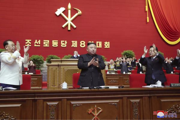 Corea del Nord, Kim Jong-un eletto segretario del Partito dei lavoratori