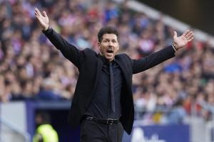 ESP: Atletico de Madrid - Sevilla FC - La Liga