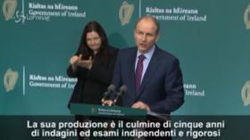 Irlanda, rapporto shock su abusi e morti nelle case famiglia: le scuse del premier Martin