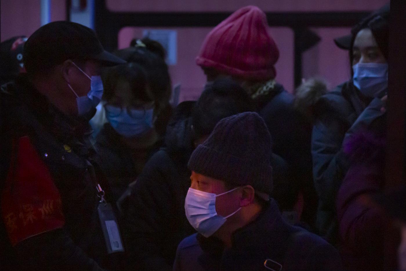 Covid, team di esperti dell'Oms in Cina per scoprire le origini del virus