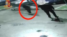 Milano, sparò a due persone la notte di Capodanno: un video incastra 41enne