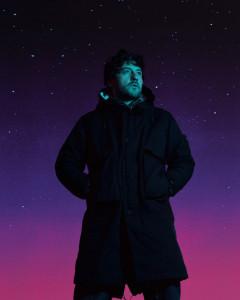 Leo Pari. Nuovo album. l'universo femminile in Stelle forever