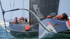 Prada Cup, Challenger