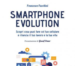 Francesco Facchini in libreria con 'Smartphone Evolution'