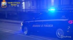 Bergamo, fatture false per 40 mln: 4 arresti