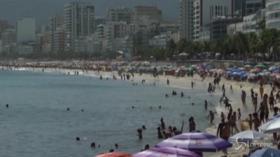 Brasile, la nuova variante del virus fa aumentare i contagi