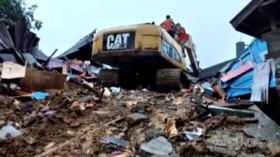 Sisma in Indonesia: i soccorsi dopo il terremoto