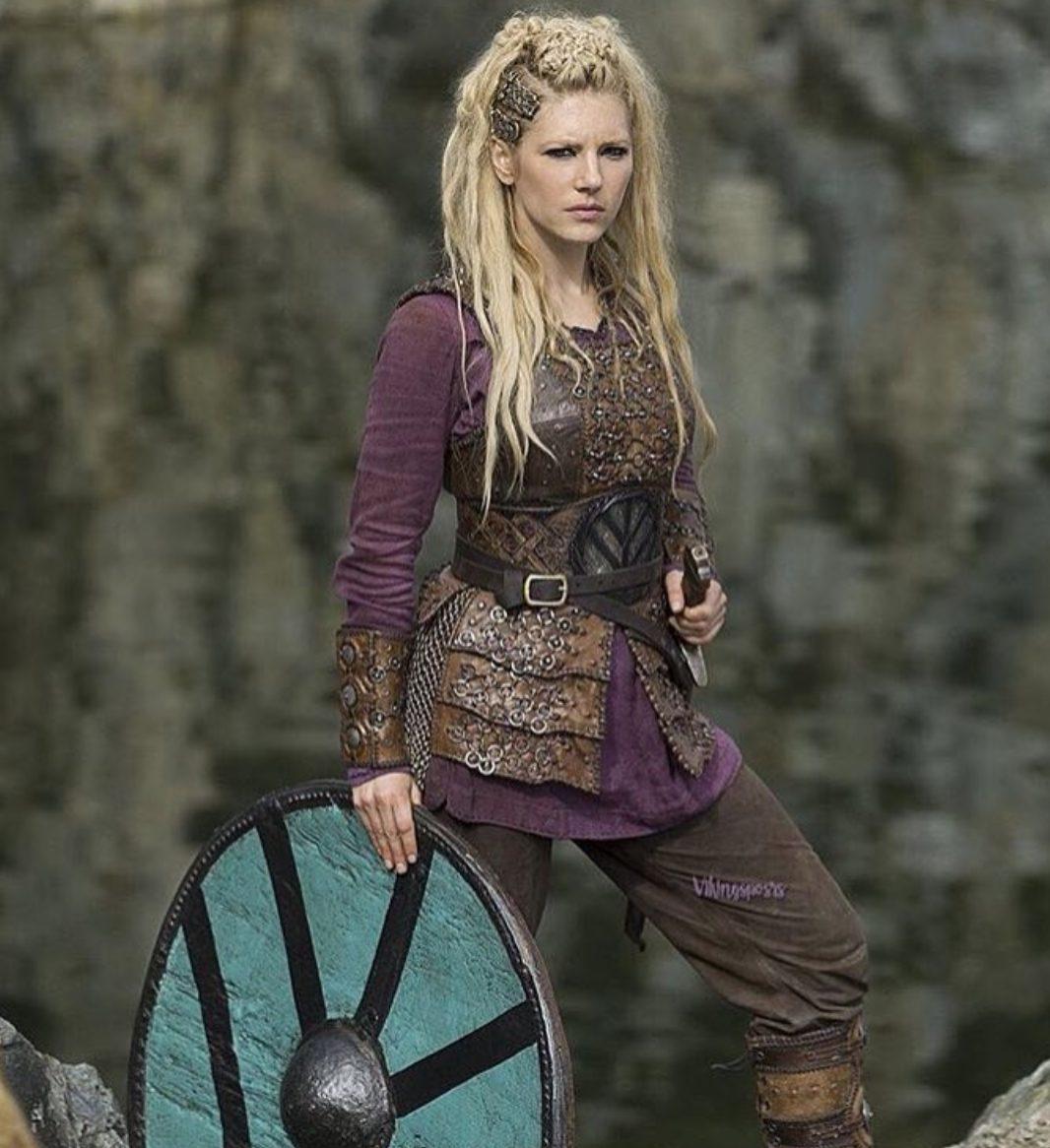 Katheryn Winnick, Vikings