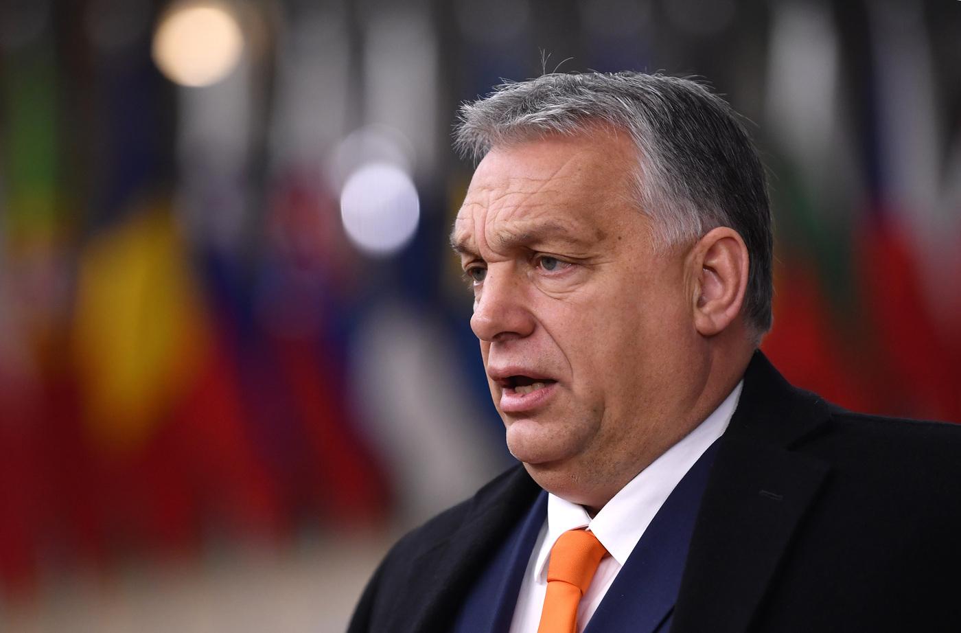 Viktor Orban. Vertice UE, dal MES alla Turchia passando per clima e Bilancio