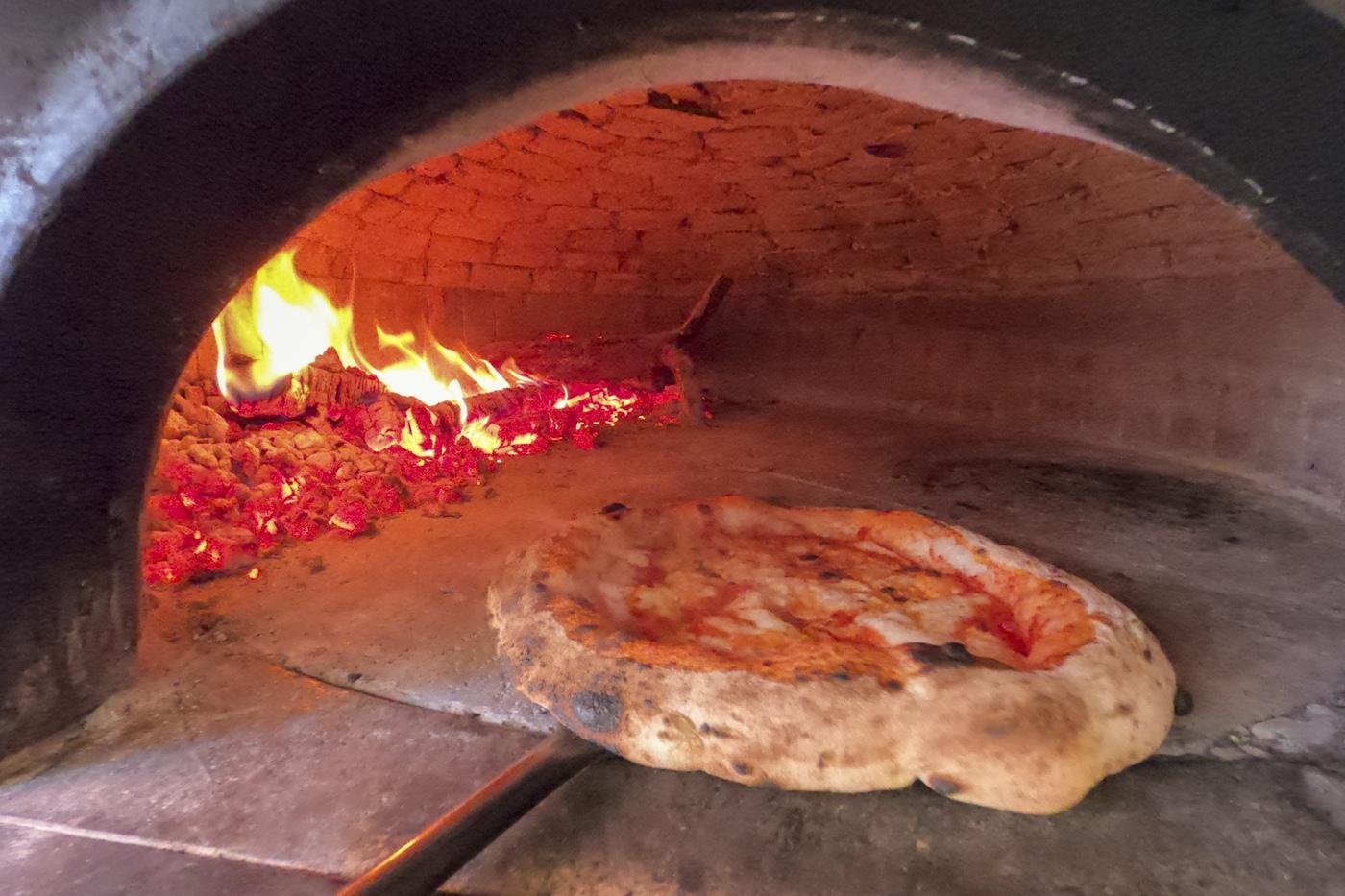 Emergenza Coronavirus, la regione Campania ha consentito a bar e pizzerie la consegna a domicilio