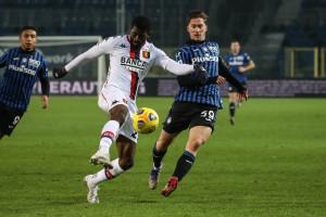 Atalanta Vs Genoa - Serie A TIM 2020/20211