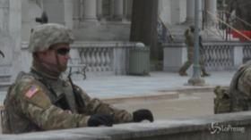 Usa, Washington blindata in attesa dell'Inauguration Day