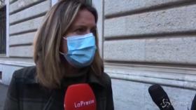 """Crisi governo, Lorenzin (Pd) : """"Conte figura di equilibrio, non vedo altre ipotesi"""""""