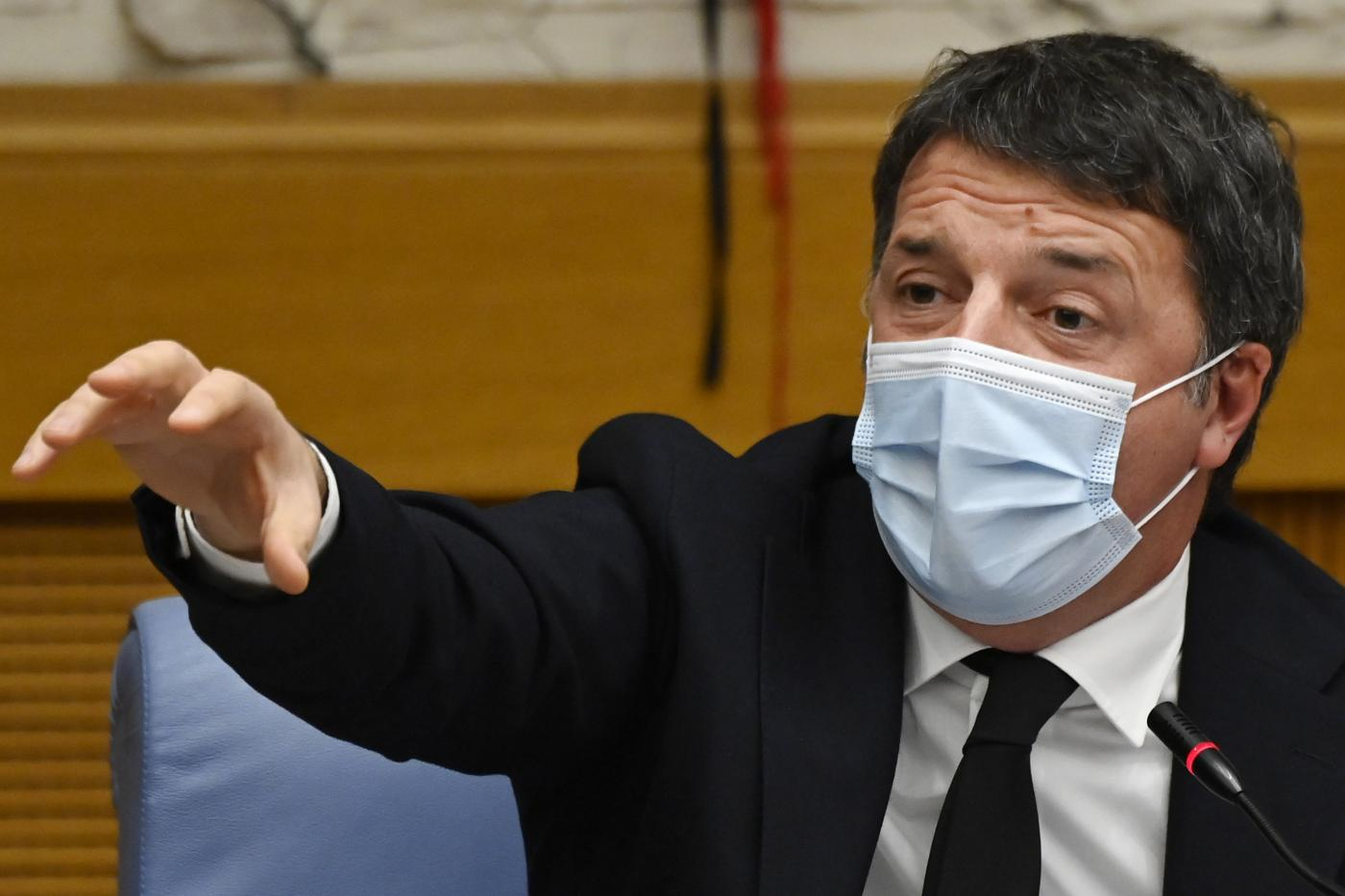 Italy Political Crisis Explainer