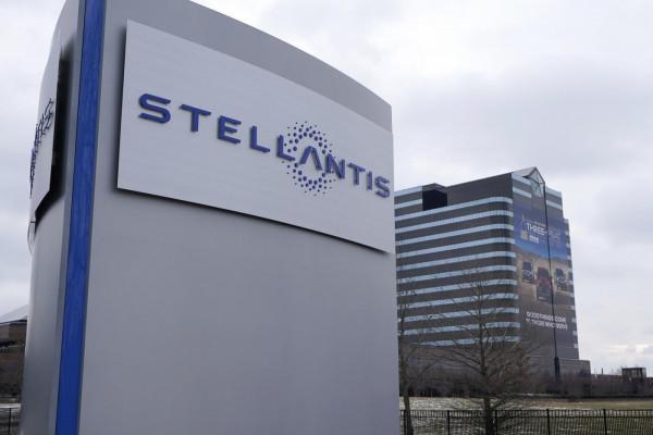 Autos Stellantis