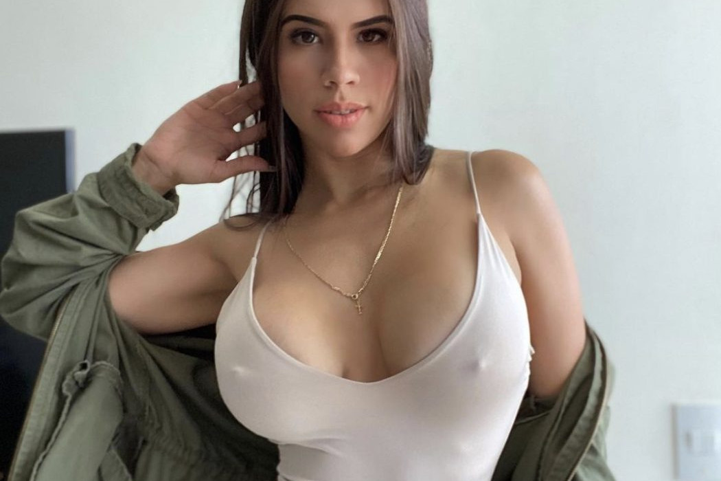 mariale ruiz, sexy instagram