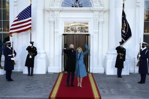 Inauguration Day, Washington barricata: è il giorno di Biden