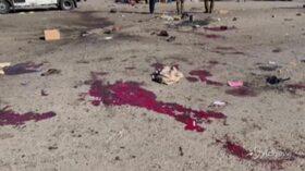 Iraq, attacco suicida nel centro di Baghdad: almeno 6 morti