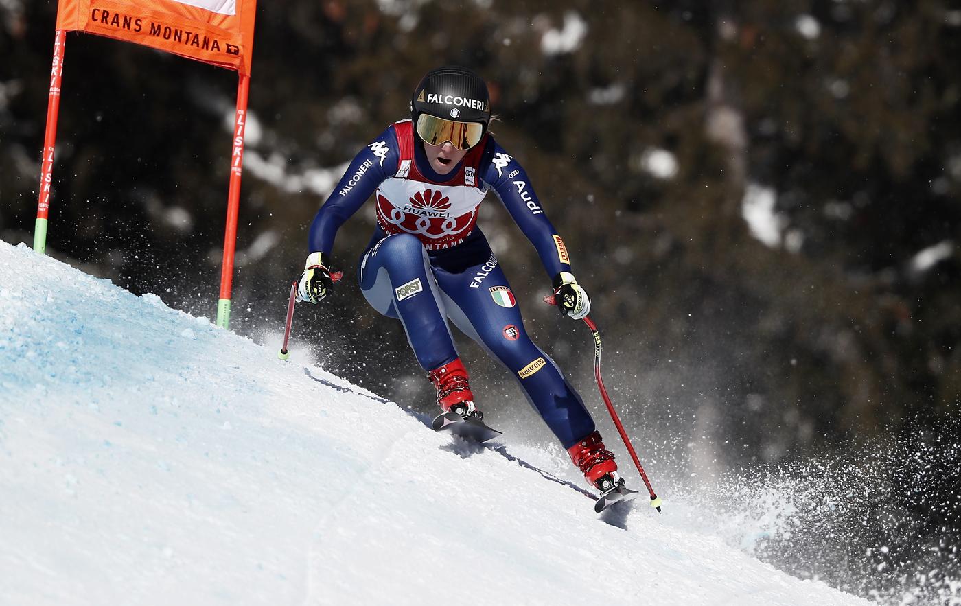 Sofia Goggia, Coppa del Mondo di sci alpino
