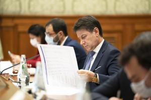 Recovery Plan, incontro tra Governo e parti sociali a Palazzo Chigi