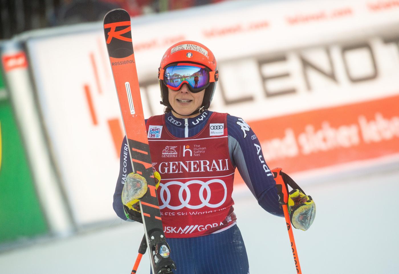 SLO, FIS Weltcup Ski Alpin, Kranjska Gora