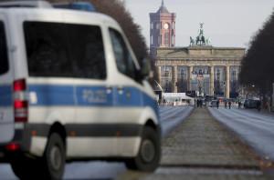 Coronavirus, vietati i festeggiamenti in Germania per il Capodanno