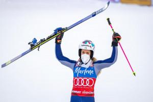 ITA, FIS Weltcup Ski Alpin, Kronplatz