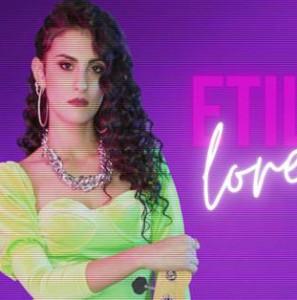 Lorenza: Etilene, il nuovo singolo