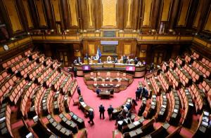 Senato - Voto su autorizzazione a procedere nei confronti di Matteo Salvini