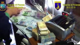 'Ndrangheta, confiscati beni per 124 mln alla cosca Piromalli
