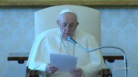 """Giorno Memoria, il monito di Papa Francesco: """"Ricordare perché non si ripeta"""""""