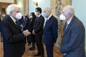 """Giorno della Memoria, Mattarella: """"Le ignominie della dittatura non vanno dimenticate"""""""