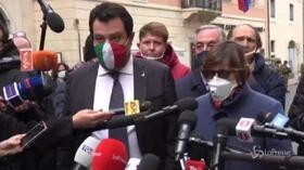 """Gregoretti, Bongiorno: """"Oggi emersa verità: Conte ha confermato linea Salvini"""""""